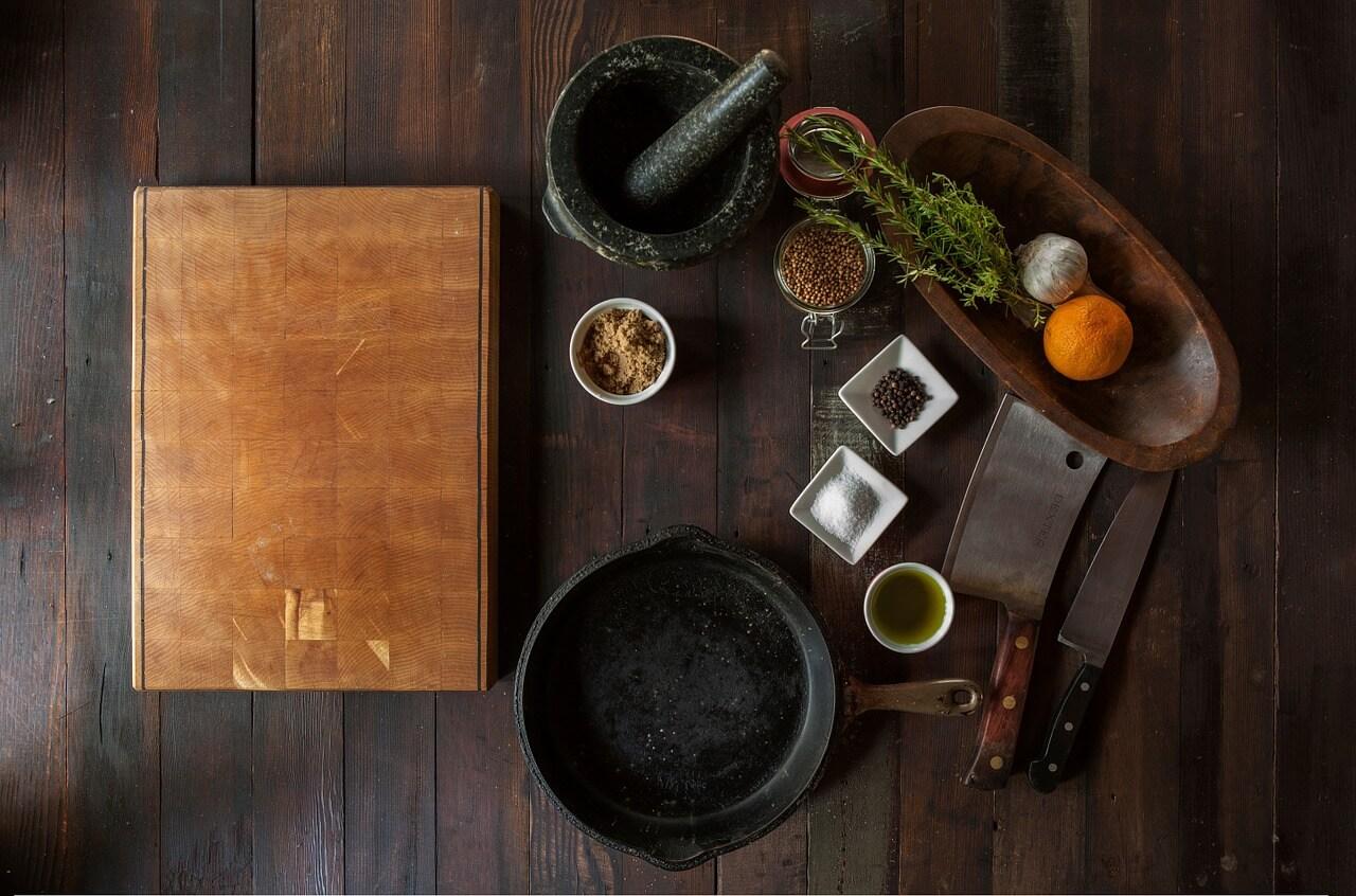 料理と科学の関係