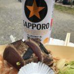 カツオビール