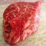 いい肉の見分け方