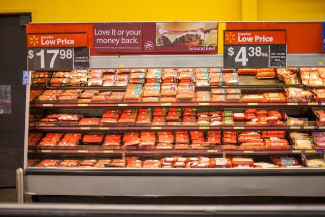 スーパーで美味しい肉の選び方