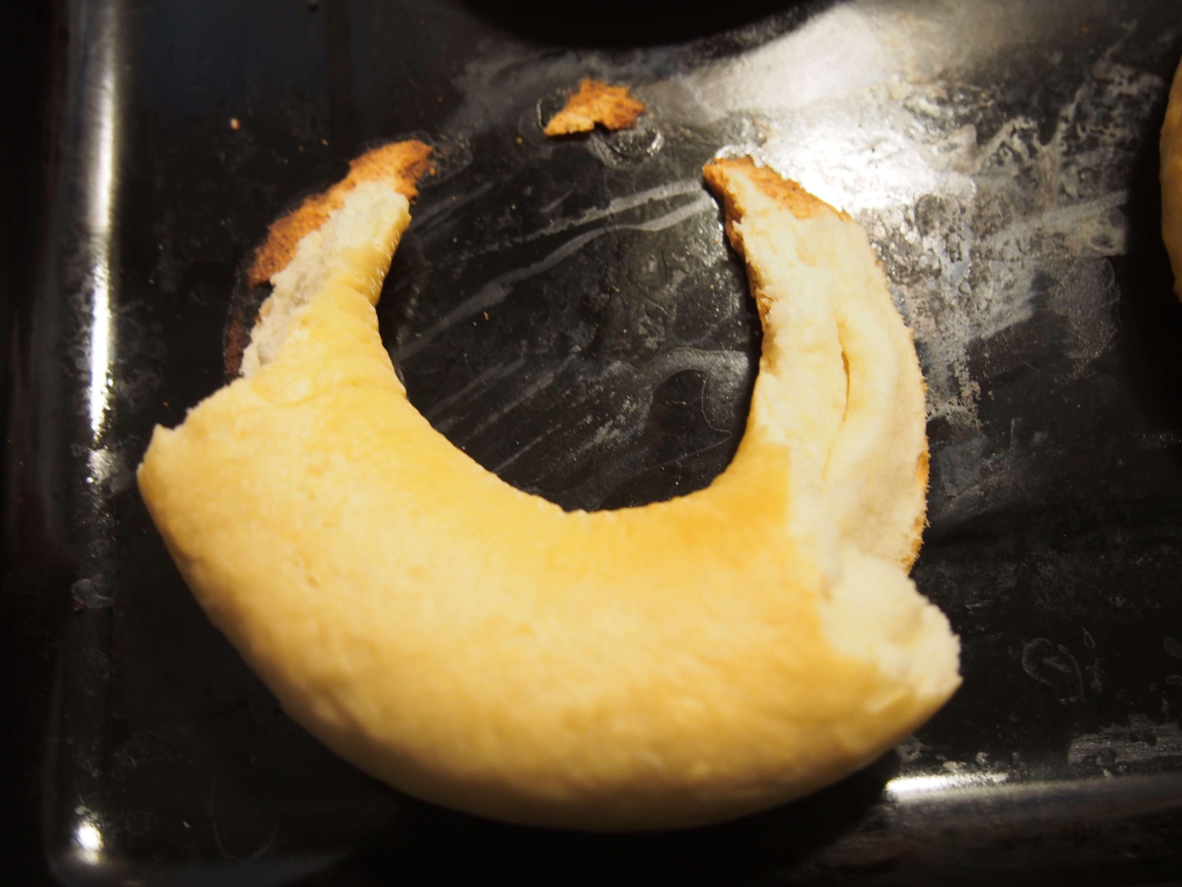 不覚だよパン