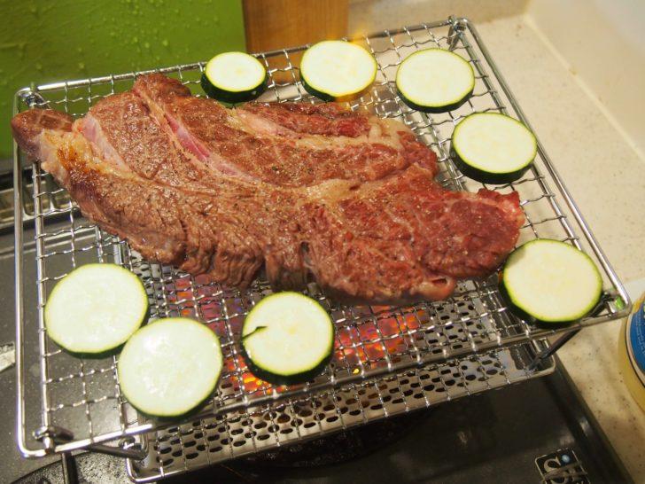 ステーキの焼き方のコツ16
