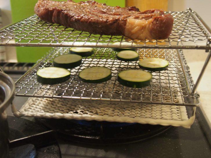ステーキの焼き方のコツ18