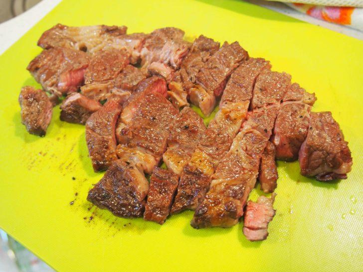 ステーキの焼き方のコツ23