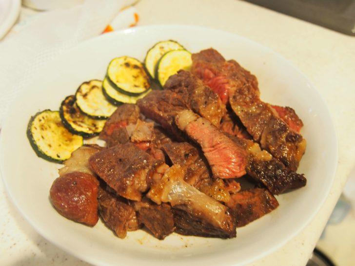 ステーキの焼き方のコツ25