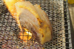 低温調理豚バラ炙りチャーシュー