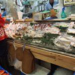 上野で鮮魚を買うなら「吉池」
