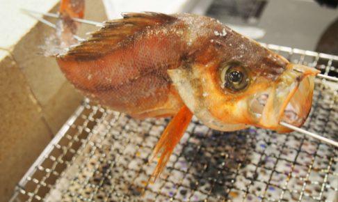 魚焼きグリルを使わない美味しい魚の焼き方