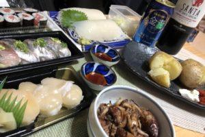お祭りの屋台料理を簡単に楽しむ飲む