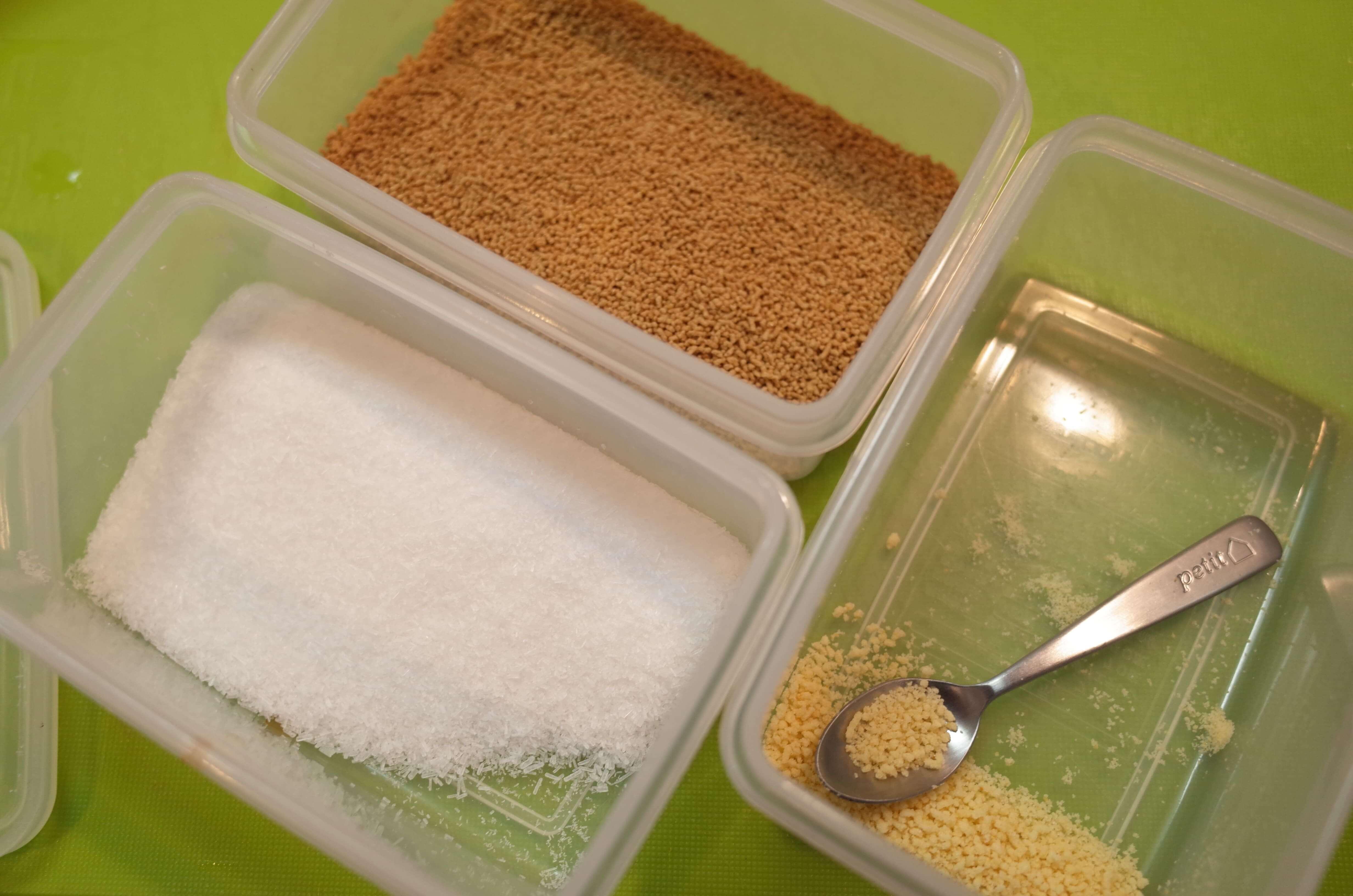 粉末化学調味料でつくる簡単ラーメンスープが美味しい!うま味を科学した「パウダーラーメン」