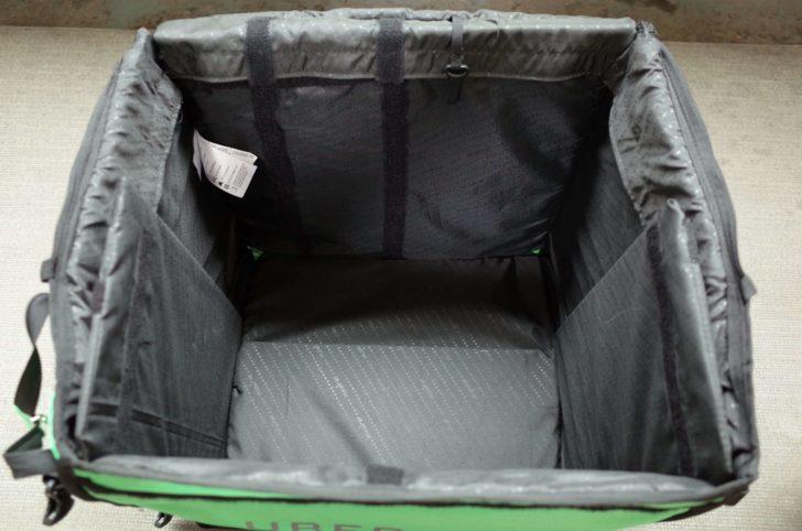拡張時のバッグ部屋