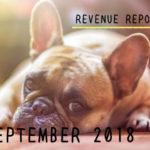 2018年9月の収入報告|ひかるぶろぐ