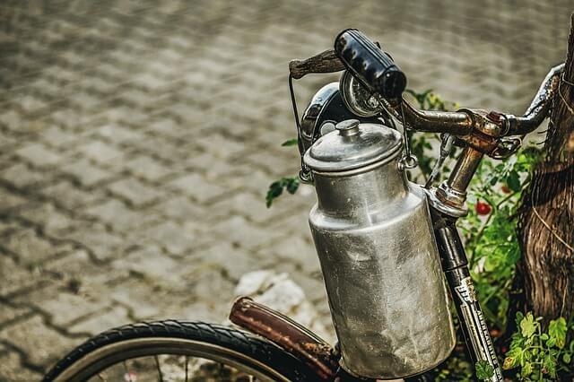 自転車 変更 バイク ウーバーイーツ