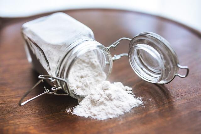 とんかつにおける小麦粉の役割