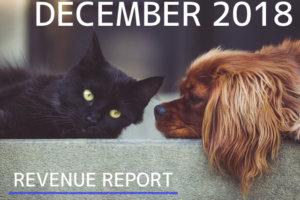 《REVENUE REPORT》2018年12月